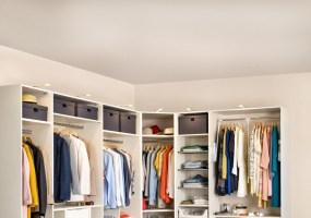 Begehbarer Kleiderschrank Online Bestellen