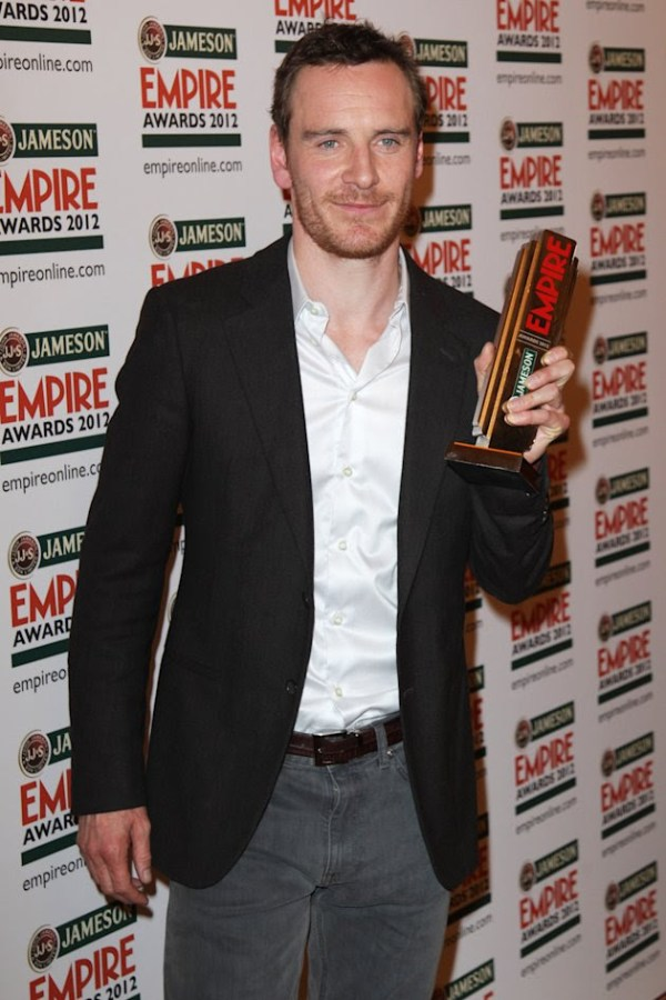 COOL FUNNY PICTURES: Jameson Empire Awards 2012