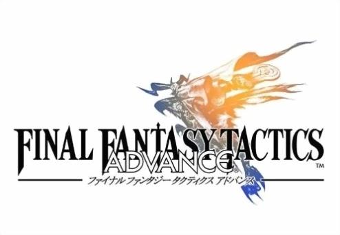 Final Fantasy Tactics Advance GameShark