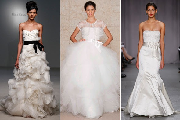 Fans VR-46: Ballroom Wedding Dresses