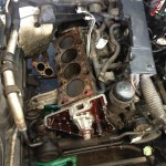 Bmw E36 M43 Head Gasket Replacement