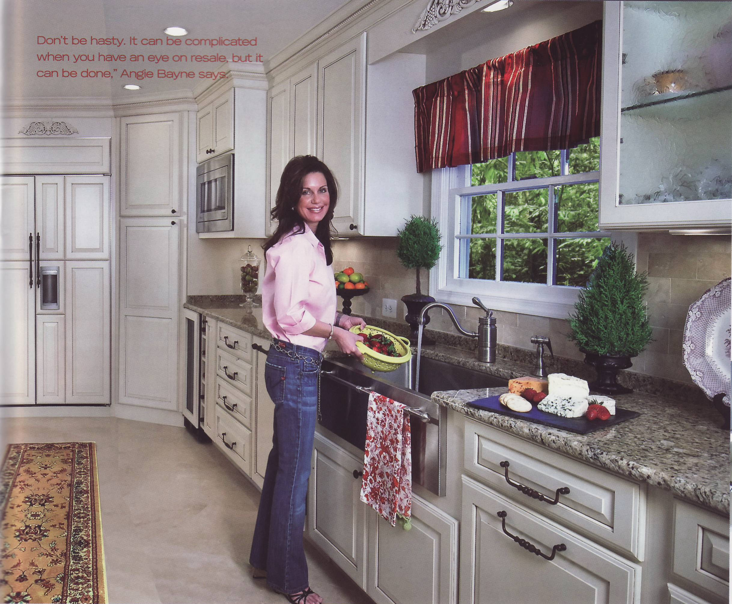 Best Kitchen Gallery: High End Kitchen Cabi S Ztil News of High End Custom Kitchen Cabinets on cal-ite.com