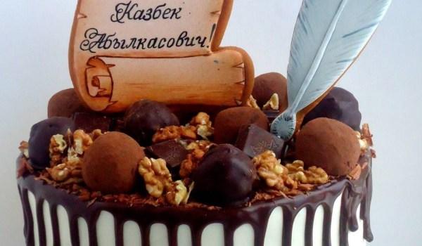 мужской фото тортов с днем рождения мужчине - Biruellis