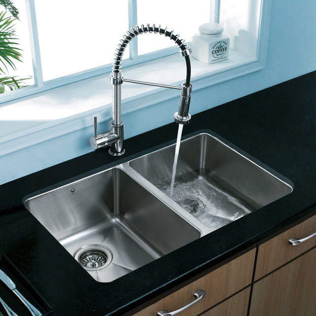 best kitchen faucets in india