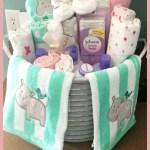 Baby Shower Gift Hamper Ideas Baby Viewer