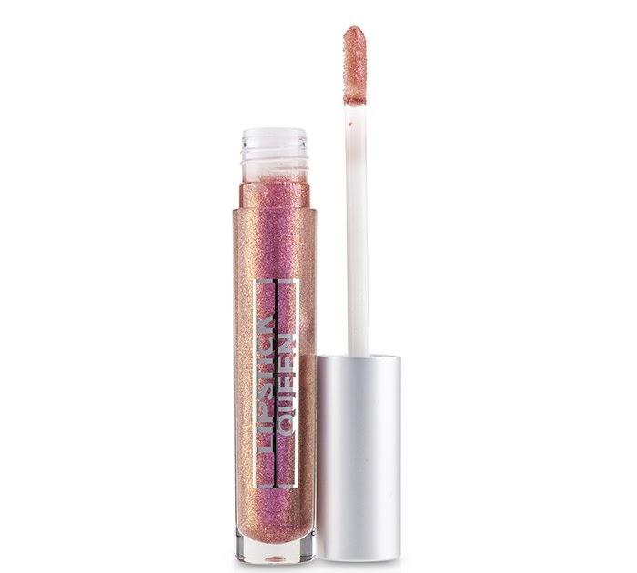 【折價卷】Lipstick Queen Altered Universe Lip Gloss - # Aurora (Shimmering Burnt Rose With Multi-Faceted Pearls) 4.3ml/0.14oz
