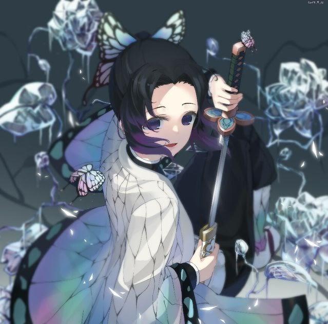 Demon slayer characters names hashira. Demon Slayer Hashira Characters - Manga