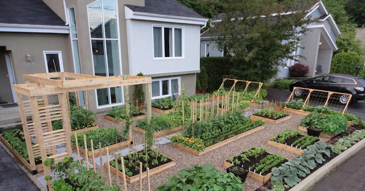 Home garden designs: Front lawn landscaping ideas ... on Grassless Garden Ideas  id=81397