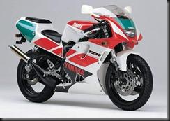 Yamaha TZR 250R 91