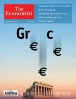 Economist greece