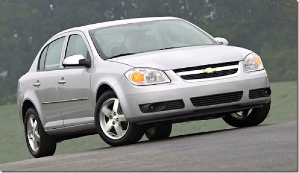 2005 Chevrolet Cobalt LT Sedan