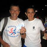 II Media maratón nocturna Cruz de Begastri-Cehegín (18-julio-2009)