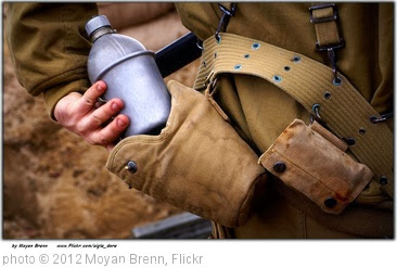 'Soldier' photo (c) 2012, Moyan Brenn - license: http://creativecommons.org/licenses/by-nd/2.0/