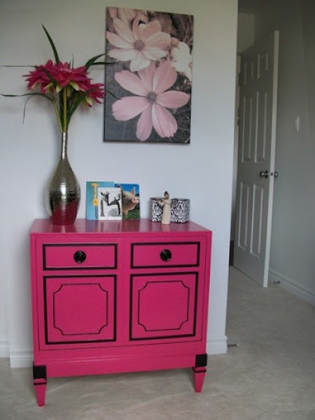Peony Pink by Benjamion Moore - paint color