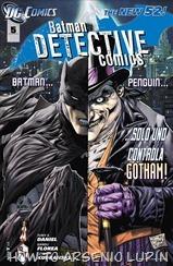 P00001 - Detective Comics #5