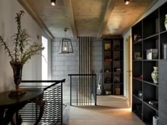 Diseño de barandas metalicas