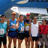 Campeonato absoluto CV carreras montaña (Serra) (22-Abril-2007)
