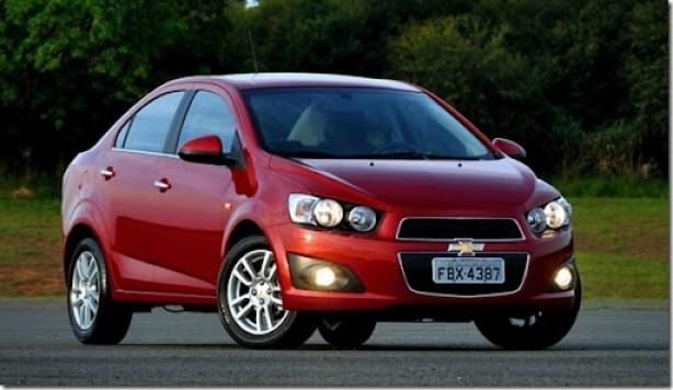 Chevrolet Sonic 2012 lt ltz (5)