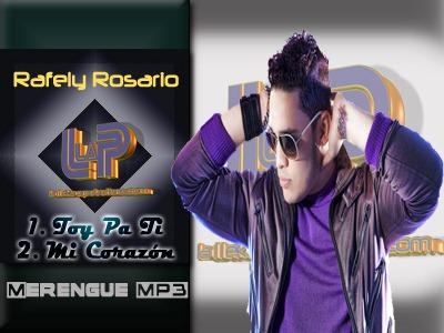 Rafely Rosario