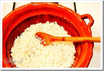 Mexican White Rice Recipe / Receta de Arroz Blanco ...