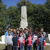 Monumentul de la Valea Alba