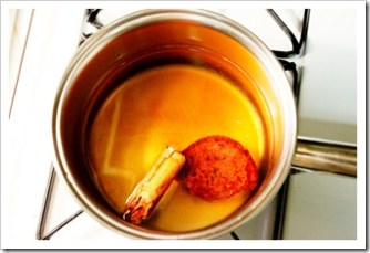 cafe de Olla quick and easy