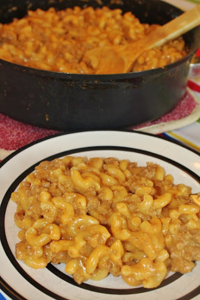 Homemade Hamburger Helper 3 - Joyful Momma's Kitchen