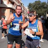 VII Media Maratón Villa de Petrer (18-Octubre-2009)