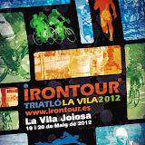 III Irontour Triatló La Vila (20-Mayo-2012)