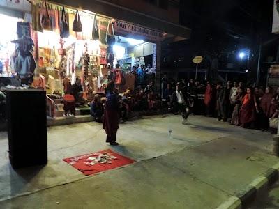 დივალი პოჰარაში