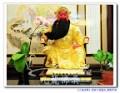 『九龍佛像藝品』-線上神明小百科-關聖帝君-恩主公-武財神兼五文昌-下篇