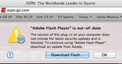 Download Flash