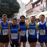 XII Medio Maratón Ciudad de Orihuela (14-Febrero-2010)