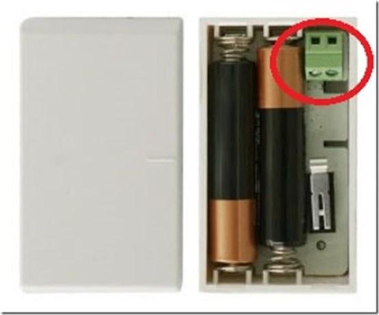 iTemp Sensor