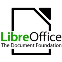 LibreOffice Logo