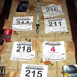 II Marcha y Carrera por montaña Botamarges (18-Septiembre-2010)