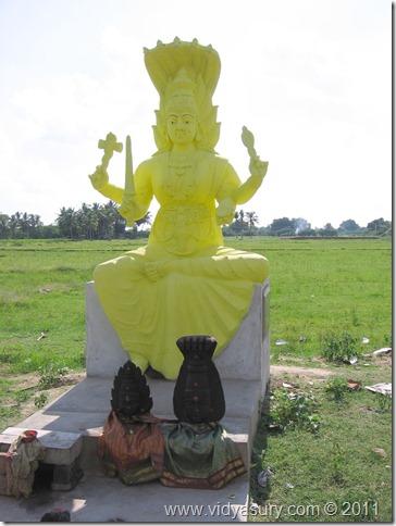 VidyaSury govindwadi pachayamman