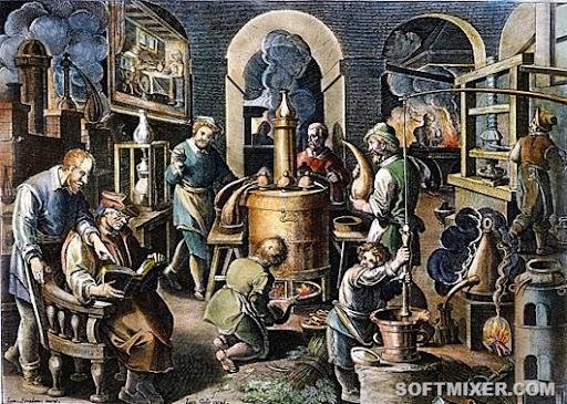 alchemy-laboratory