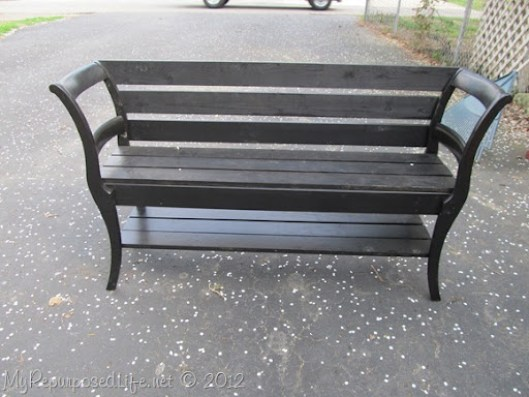 double chair bench (19)