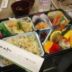 お昼のお弁当【一日目】