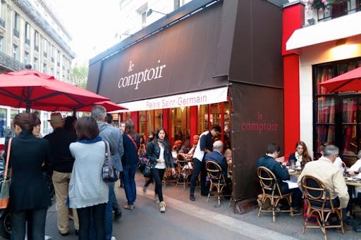 Restaurant 3 Tapas Monaco