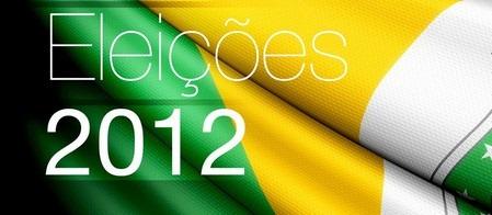 Logo-eleições-2012