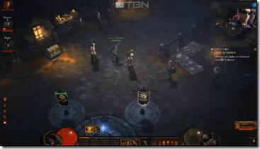 Diablo 3: Live com os amigos #03 Harcore