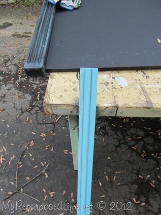 upcycyled headboard chalkboard (20)