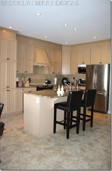 White Kitchen Design