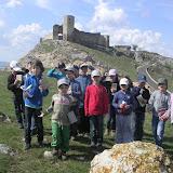 Cetatea Heracleea
