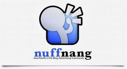 Jumpa Nuffnang Angels - nuffnang logo