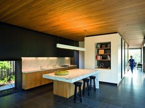 Diseño-de-cocina-marmol-y-madera