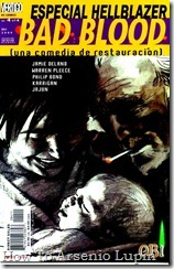 P00004 - Hellblazer - Bad Blood #4 (de 4)
