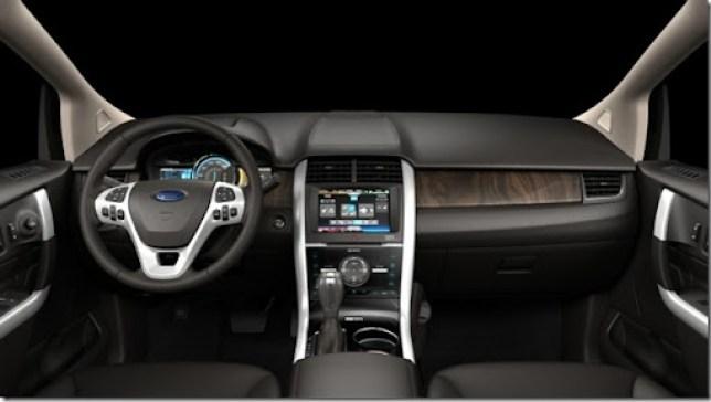 Ford Edge 2012 (4)